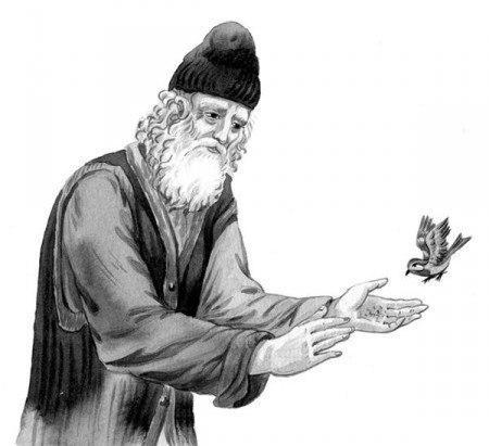 Притчи от Владимира Шебзухова - Страница 21 22cb2d79129838e776c3b02c7cc881b8