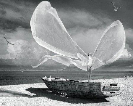 лови ветром