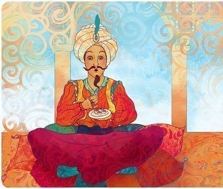 Забота султана