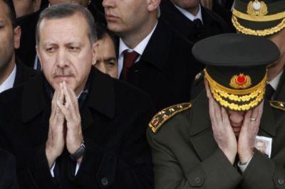 Афоризм 040. О Турции и ж..е...