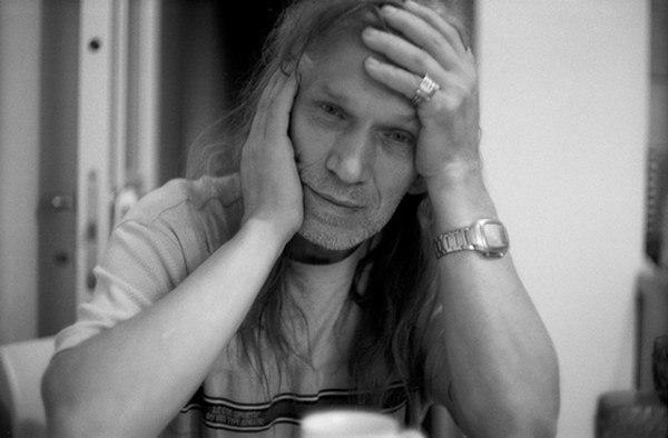 """Михаил Анищенко стал """"Народным поэтом 2012"""". Посмертно."""