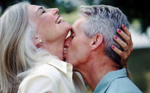 Интимные отношения после года совместной жизни