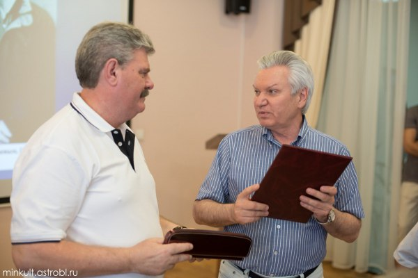 Юрий Щербаков отметил юбилей выходом двух новых сборников