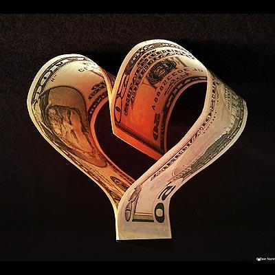 Продажная любовь