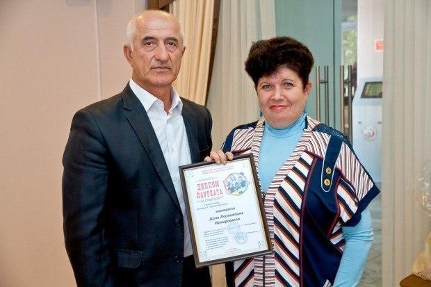 В Астрахани определены лауреаты конкурса лит. переводов