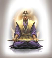 Сон самурая