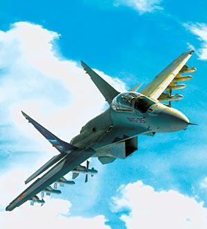 Я - МИГ-35! ХРОНИКА НЕСОСТОЯВШЕГОСЯ БОЯ ( 2009)