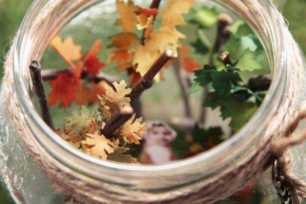 Память осень