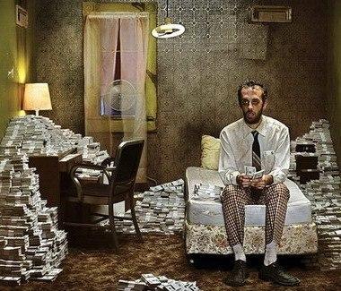 В деньгах ли счастье?