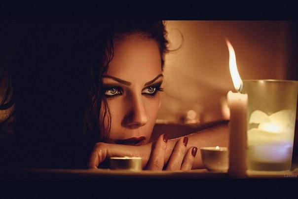 Одинокая ночь