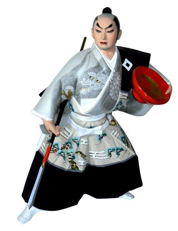 О самурае