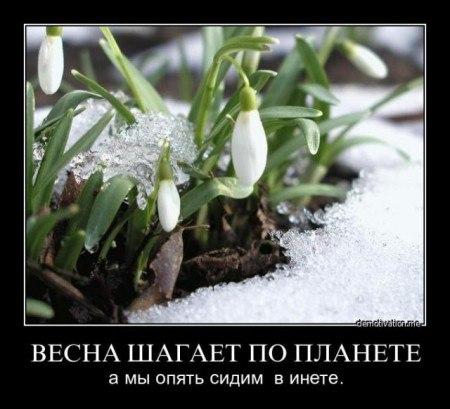 опять весна на белом свете стихи