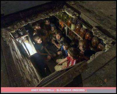 Порошенко: Я готов на диалог с жителями Донбасса. С террористами переговоров не будет - Цензор.НЕТ 1704