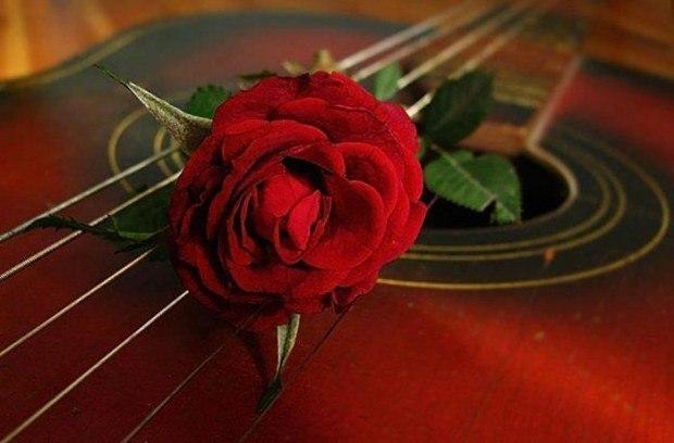 Для тебя пою, моя хорошая
