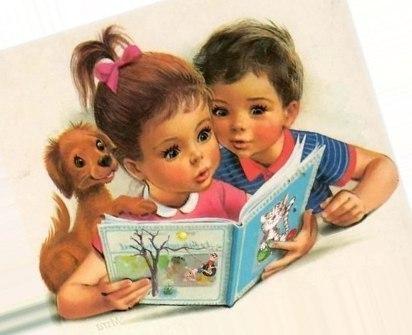 Книги - лучшие друзья! (плейкаст с авторской песней)