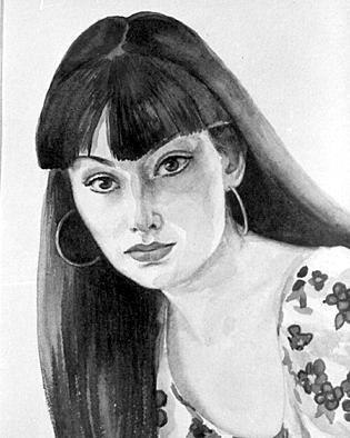 Юлия Котлер