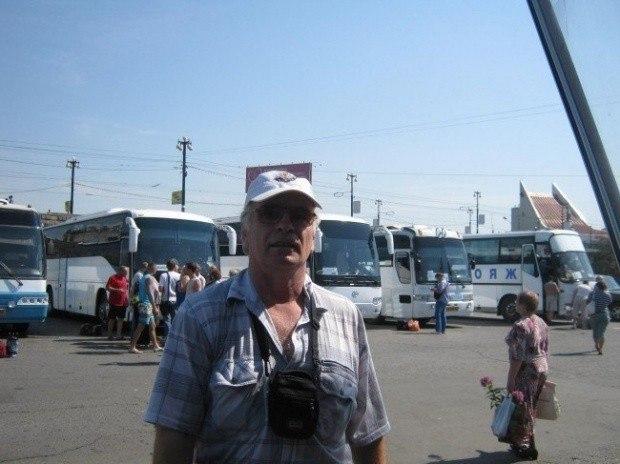 Алтай - 2012.  Предисловие.