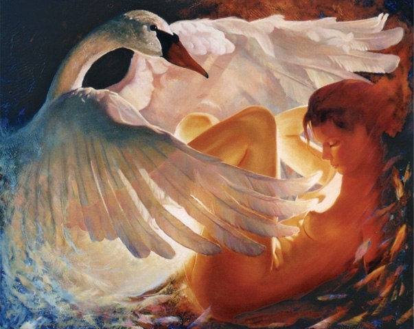 Чёрный лебедь эротические сцены XCADRCOM
