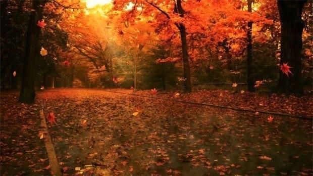 Эта Осень...