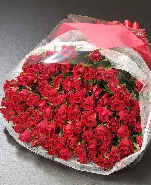 Поздравления с днем рождения с розами картинки