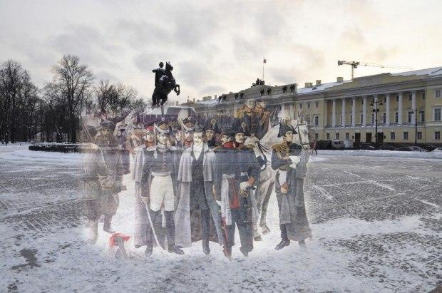 Зима (Сл.Натальи Крофтс, Муз.В.Узланера)