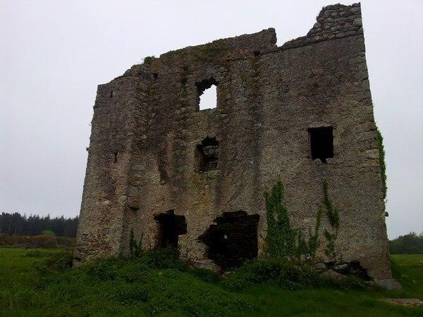 Замок Пака