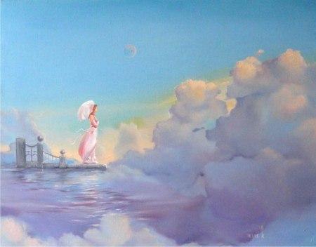 Скачать песню алексей ром облака крылатые