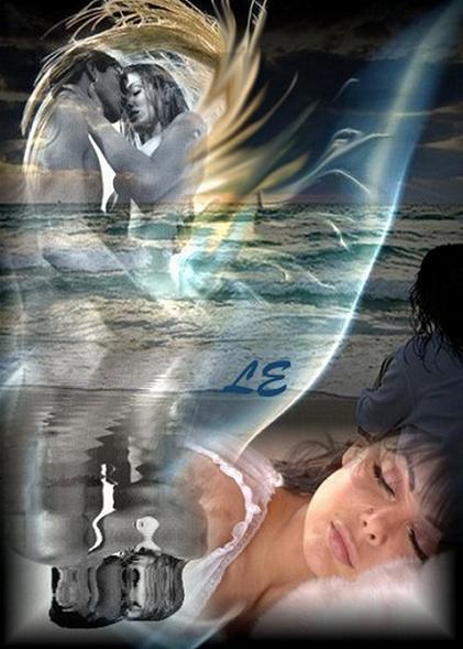 А я еще и во сне живу реалистичные ситуации, люди, ощущения