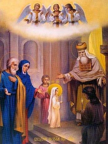 Введение богоматери во храм и божественная литургия мои братья христиане, наша святая церковь будет совершать