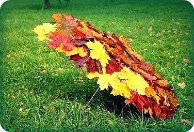 Осень память мою растревожила