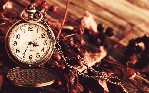 Часы счастья