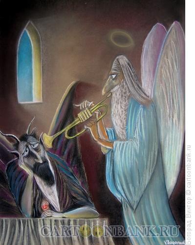 Афоризм 158. Божественный голос.