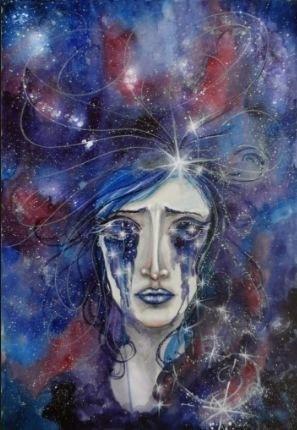 Лишь Вселенной печаль