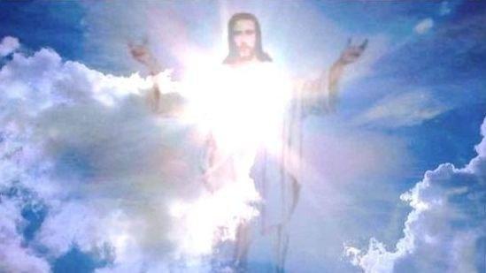 Прощающий прощающийся Бог...