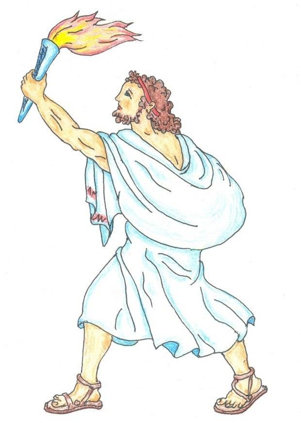 особенность мифы древней греции рисунок карандашом актриса снялась еще