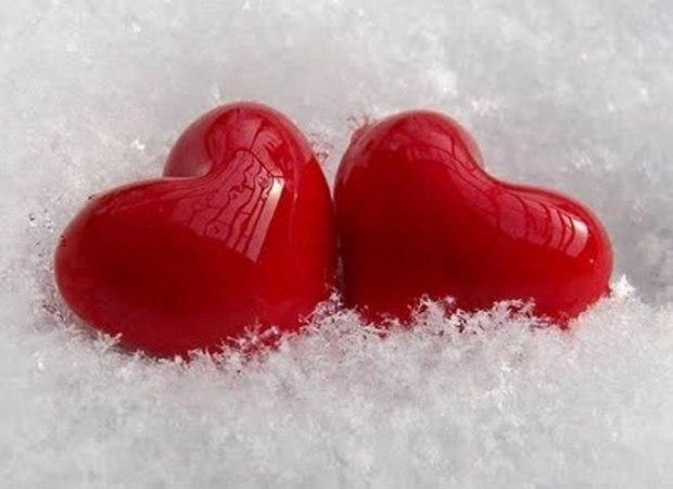 Порывы любви